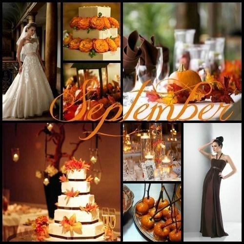 wedding ideas for september 2016 september wedding ideas on a budget unique wedding ideas 28162