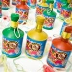 Party favors poppers