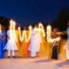 Diwali long expourse by Raven Red Photography